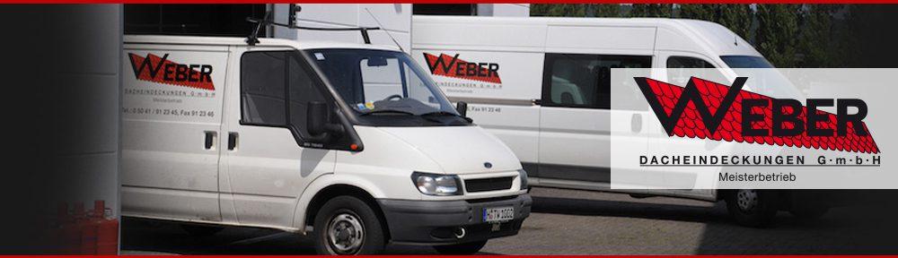 Weber Dacheindeckungen GmbH